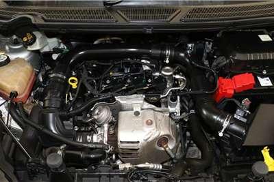 Used 2017 Ford Ecosport ECOSPORT 1.0 ECOBOOST TITANIUM