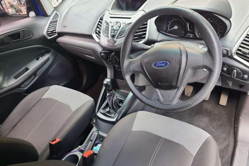 2018 Ford EcoSport ECOSPORT 1.0 ECOBOOST TITANIUM