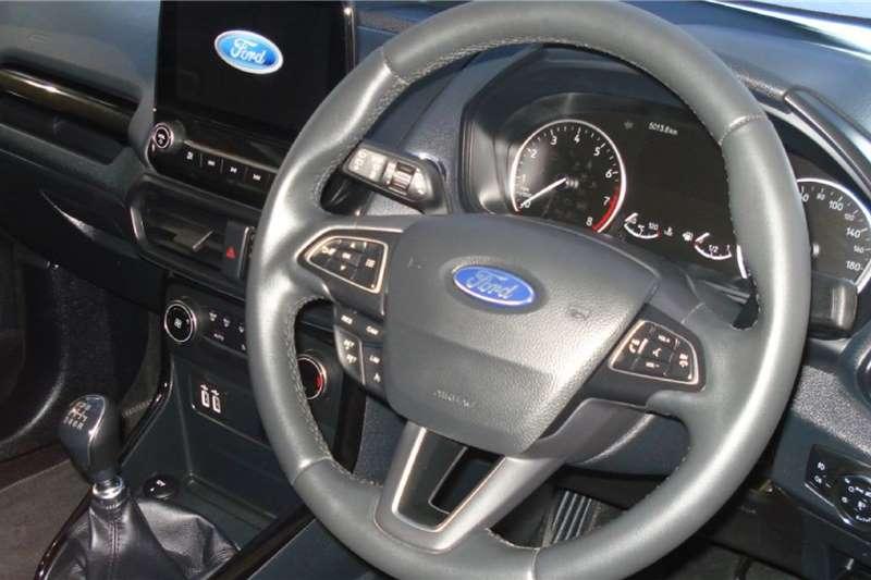 Used 2020 Ford Ecosport ECOSPORT 1.0 ECOBOOST TITANIUM