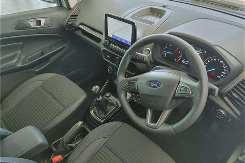 2021 Ford EcoSport ECOSPORT 1.0 ECOBOOST TITANIUM