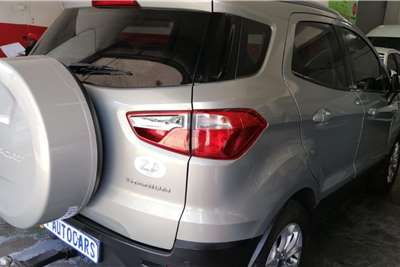 Ford Ecosport 1.0 ECOBOOST TREND 2014