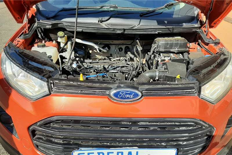 Used 2015 Ford Ecosport ECOSPORT 1.0 ECOBOOST TREND