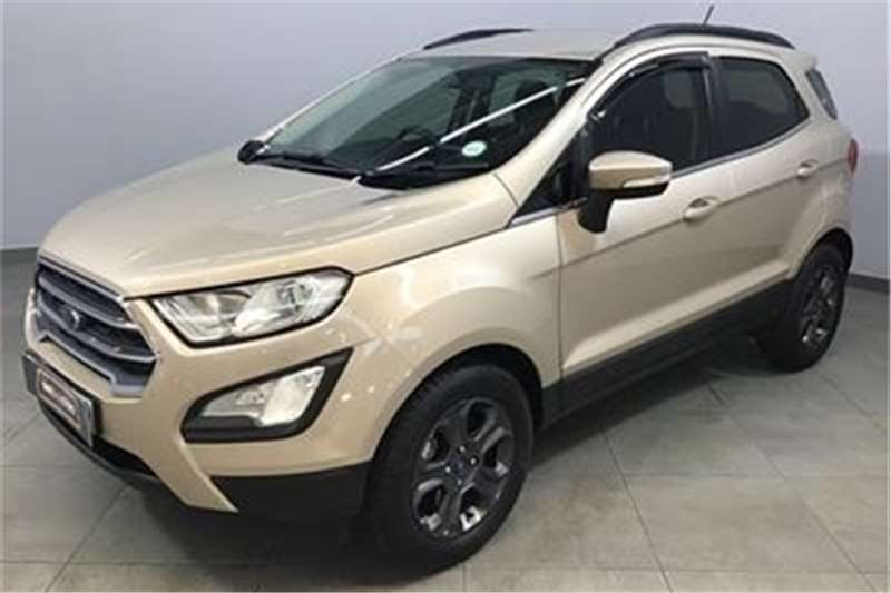 Ford EcoSport 1.0 ECOBOOST TREND 2019