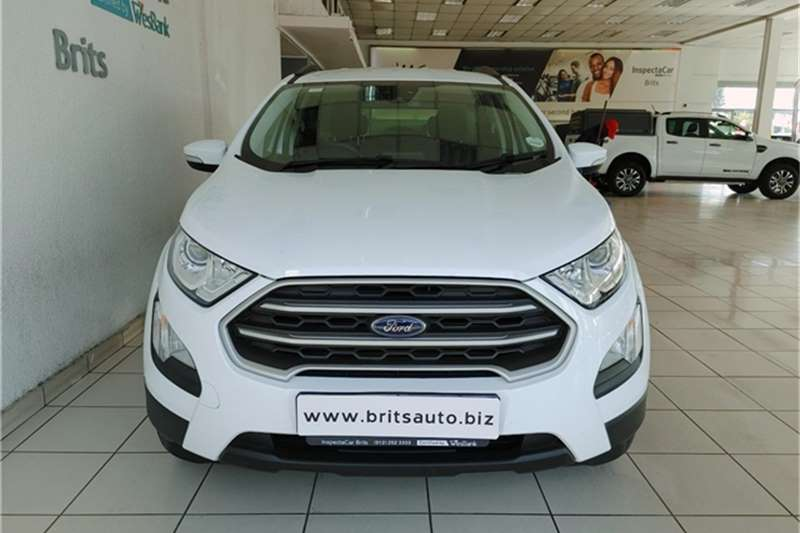 2021 Ford EcoSport ECOSPORT 1.0 ECOBOOST TREND A/T
