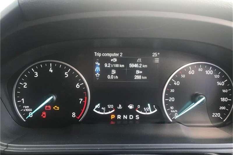 Ford EcoSport 1.0 ECOSBOOST TITANIUM A/T 2019