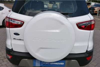 Used 2020 Ford Ecosport ECOSPORT 1.0 ECOSBOOST TITANIUM A/T