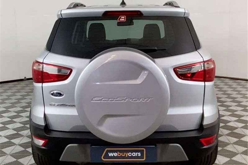 2020 Ford EcoSport ECOSPORT 1.0 ECOSBOOST TITANIUM A/T