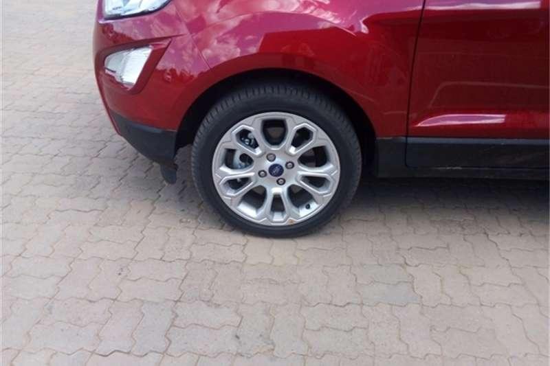 Ford Ecosport 1.0 ECOSBOOST TITANIUM A/T 2021