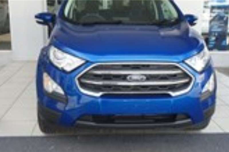 Ford Ecosport 1.0 Trend Auto 2020