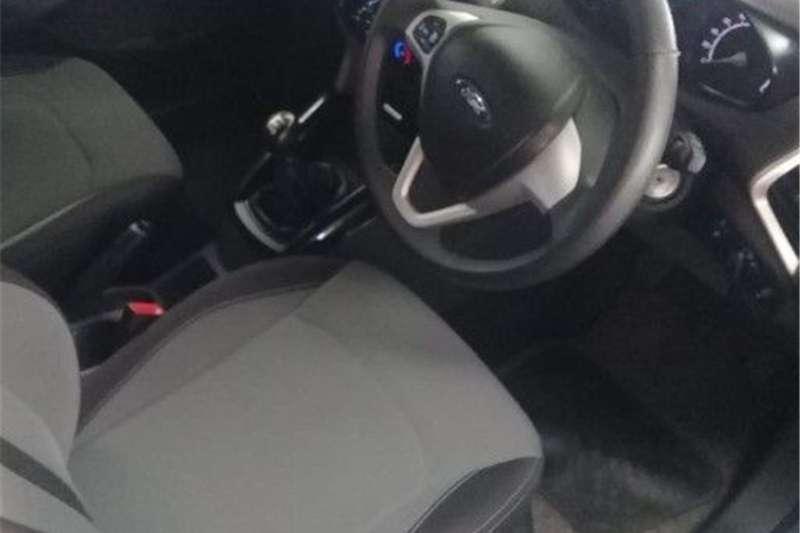 Ford Ecosport 1.0T Titanium 2012