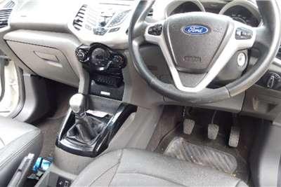 2015 Ford EcoSport EcoSport 1.0T Titanium