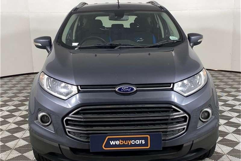 Used 2015 Ford Ecosport 1.0T Titanium