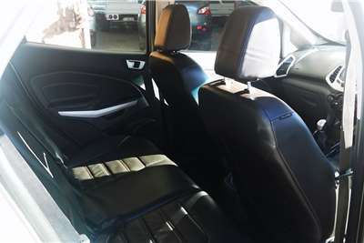 Used 2016 Ford Ecosport 1.0T Titanium