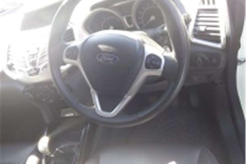 Used 2018 Ford Ecosport 1.0T Titanium