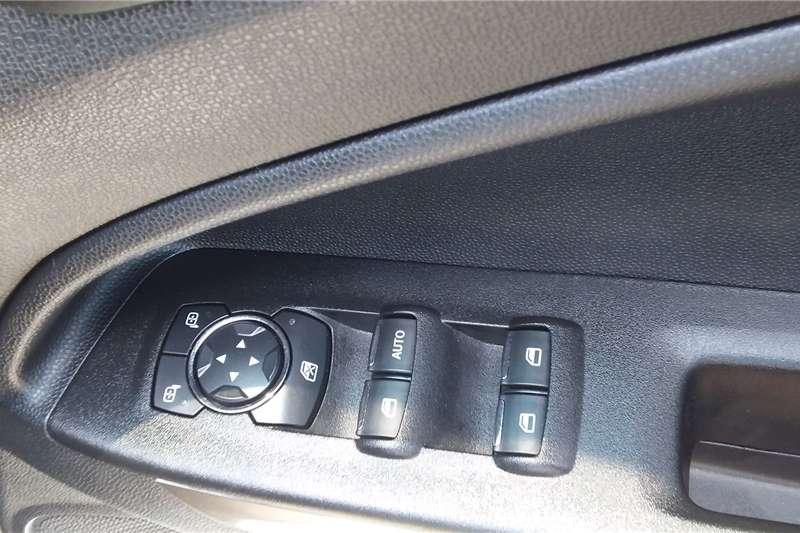 Ford Ecosport 1.0T Titanium 2020