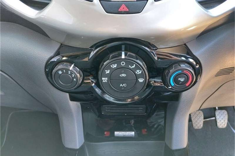 Used 2013 Ford Ecosport 1.0T Trend