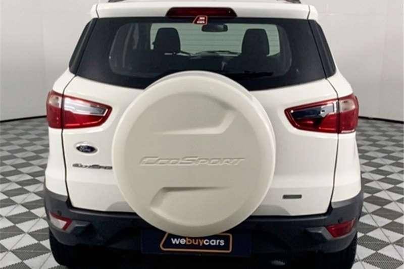 2015 Ford EcoSport EcoSport 1.0T Trend