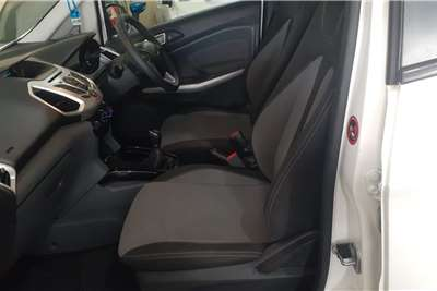 Used 2015 Ford Ecosport 1.0T Trend