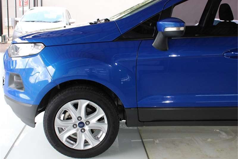 Used 2016 Ford Ecosport 1.0T Trend