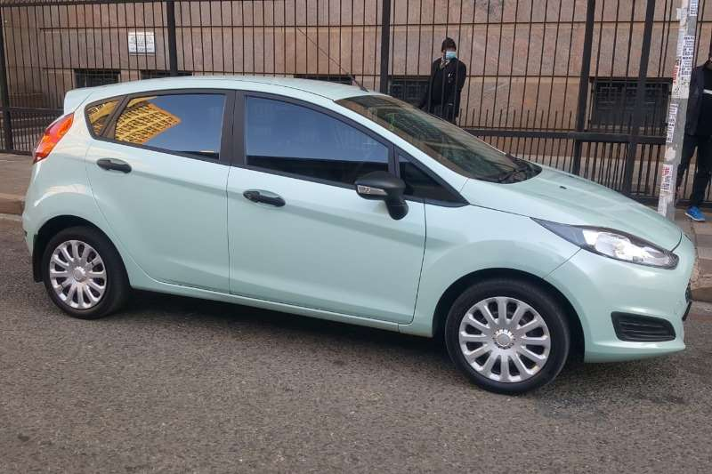 Used 2017 Ford Ecosport 1.0T Trend