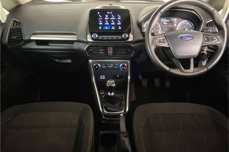 Used 2018 Ford Ecosport 1.0T Trend