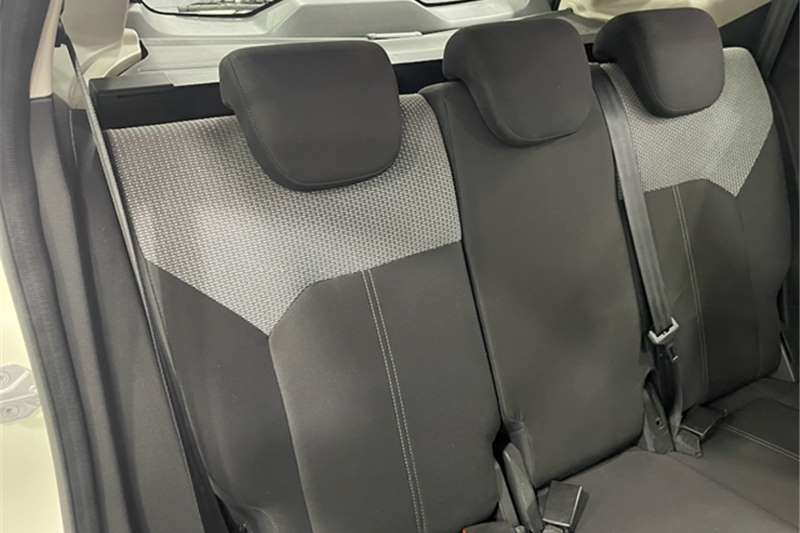 Used 2013 Ford Ecosport 1.5 Ambiente