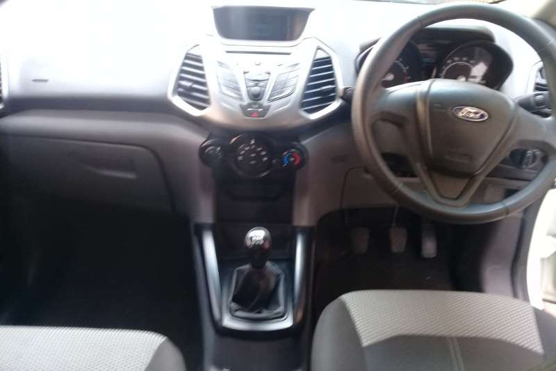 Used 2014 Ford Ecosport 1.5 Ambiente