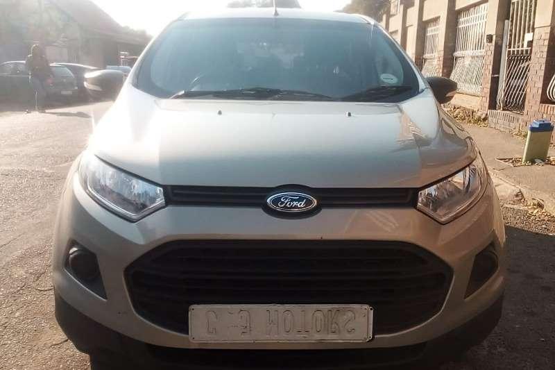 Ford Ecosport 1.5 Ambiente 2015