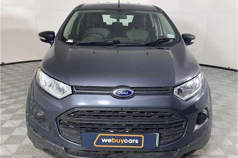 2015 Ford EcoSport EcoSport 1.5 Ambiente
