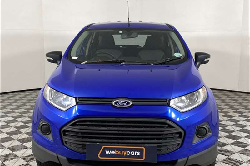Used 2015 Ford Ecosport 1.5 Ambiente