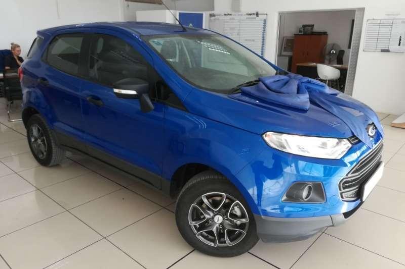 Ford Ecosport 1.5 Ambiente 2016