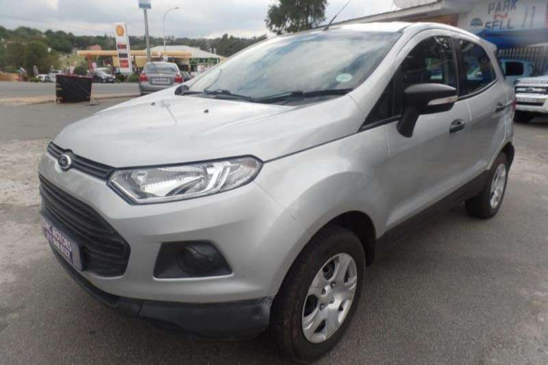 Ford Ecosport 1.5 Ambiente 2016