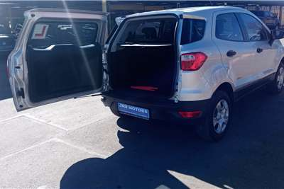 Used 2016 Ford Ecosport 1.5 Ambiente