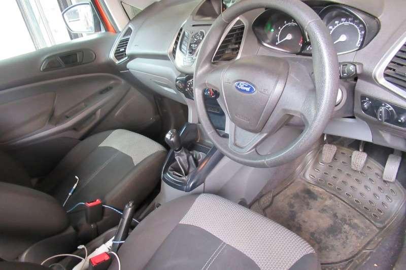 2017 Ford EcoSport EcoSport 1.5 Ambiente