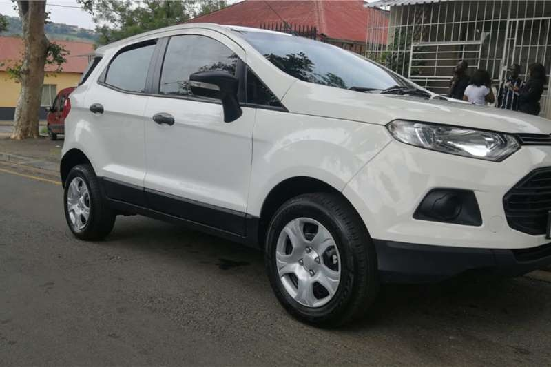 Used 2017 Ford Ecosport 1.5 Ambiente