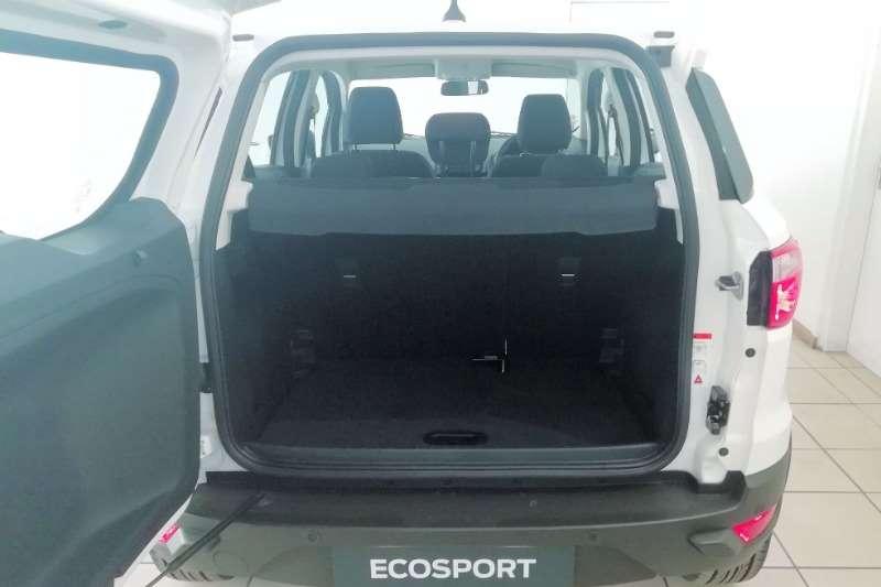 Ford EcoSport 1.5 Ambiente 2019