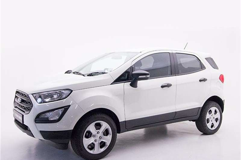 Ford Ecosport 1.5 Ambiente 2019