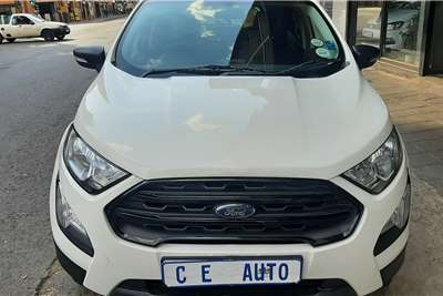 2019 Ford EcoSport EcoSport 1.5 Ambiente