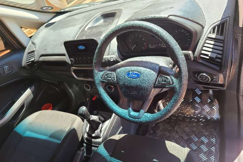 Used 2019 Ford Ecosport 1.5 Ambiente