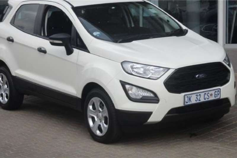 Used 2020 Ford Ecosport 1.5 Ambiente