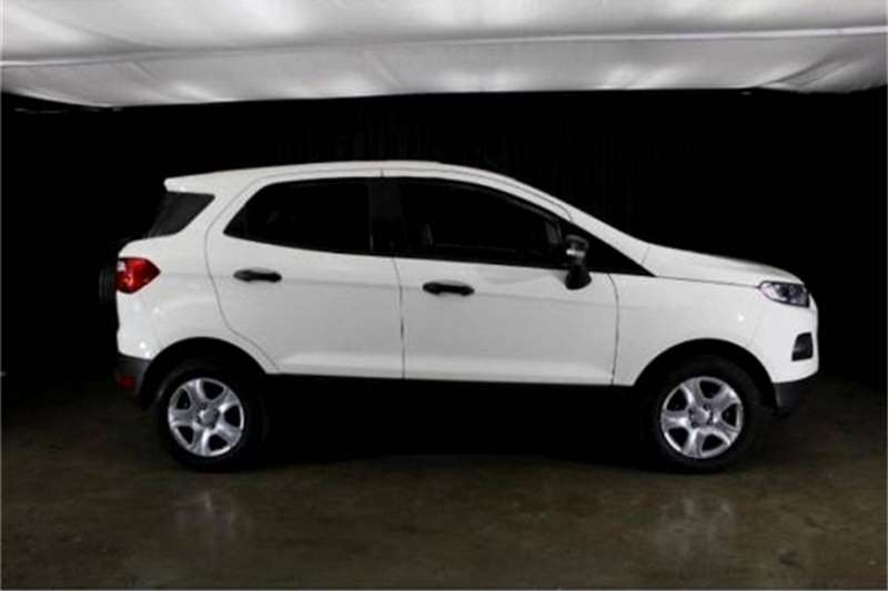 Ford EcoSport 1.5 AMBIENTE AT 2020