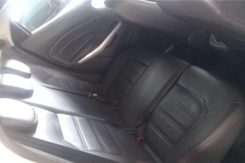 Ford Ecosport 1.5 Titanium auto 2015