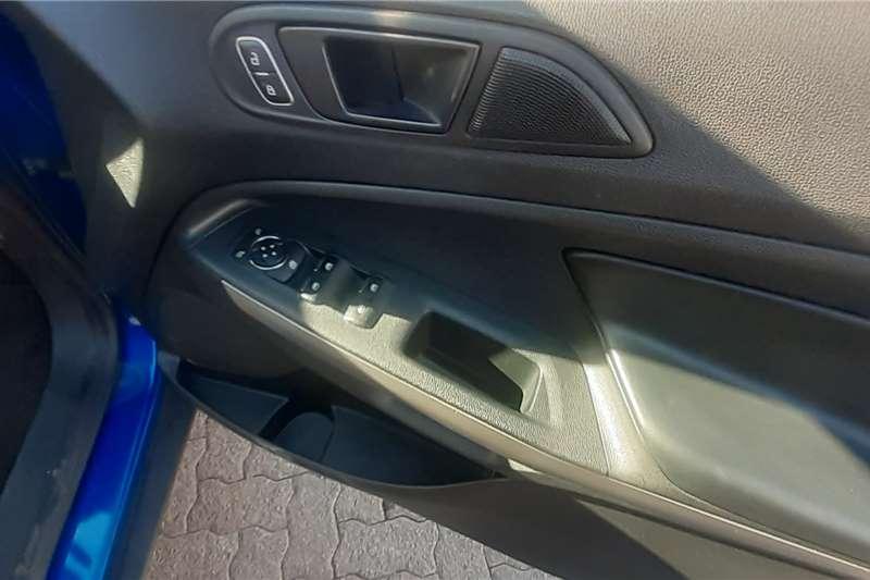 2019 Ford EcoSport EcoSport 1.5 Titanium auto