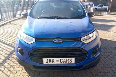 Used 2018 Ford Ecosport