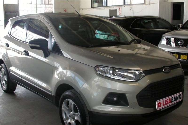 Ford Ecosport 1.5TDCi AMBIENTE 2014