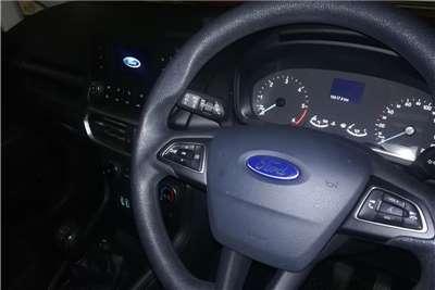 Ford EcoSport 1.5TDCi AMBIENTE 2018