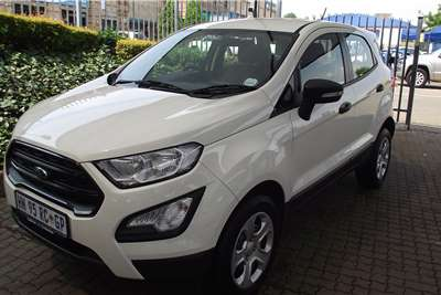 Ford Ecosport 1.5TDCi AMBIENTE 2018