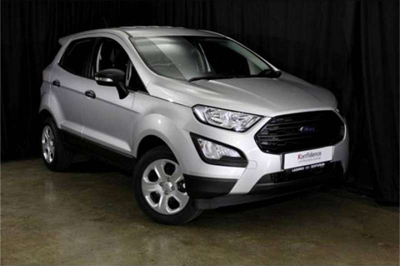 Ford Ecosport 1.5TDCi AMBIENTE 2019