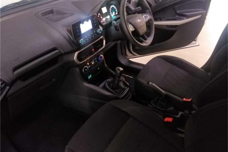 Ford Ecosport 1.5TDCi AMBIENTE 2019