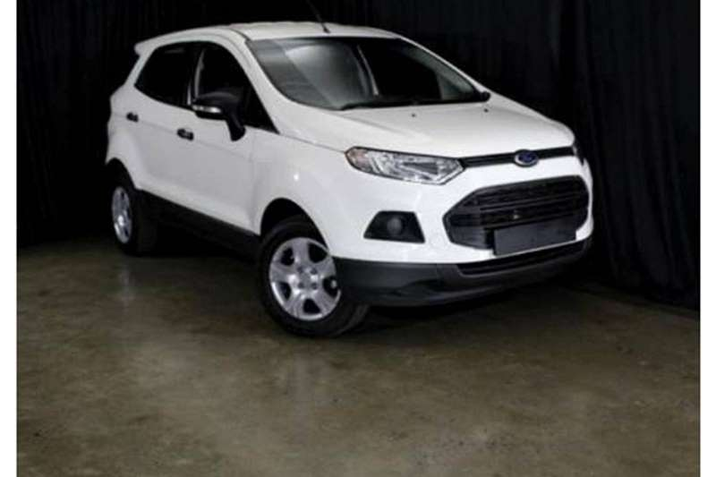Ford Ecosport 1.5TDCi AMBIENTE 2020